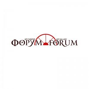 лого - Art Gallery Forum