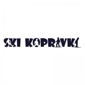 лого - Ski Koprivki
