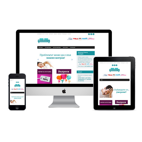 Responsive-web-design-Matraci-emina